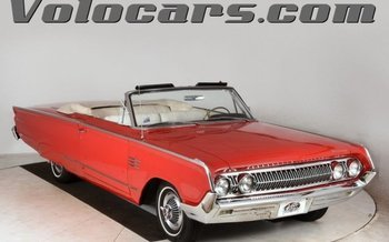 1964 Mercury Monterey for sale 101001414