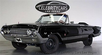 1964 Mercury Parklane for sale 100734222