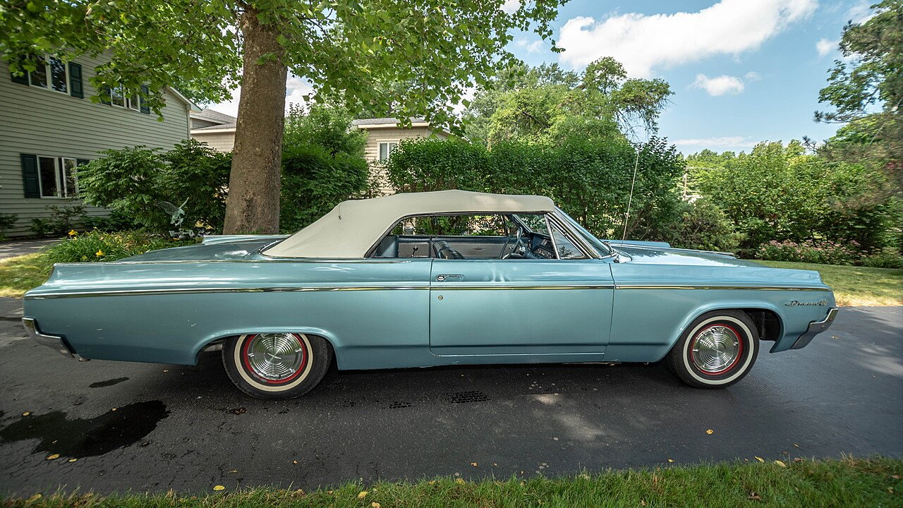 1964 Oldsmobile 88 for sale 101005410