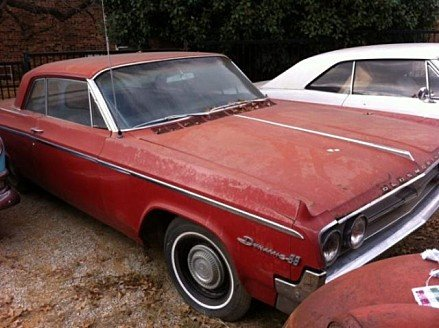 1964 Oldsmobile 88 for sale 100875330