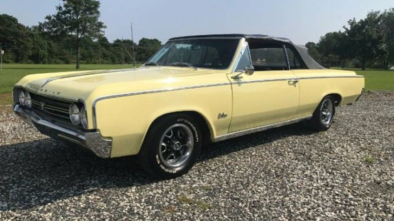 1964 Oldsmobile Cutlass for sale 100899374
