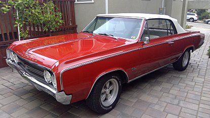 1964 Oldsmobile Cutlass for sale 100975563