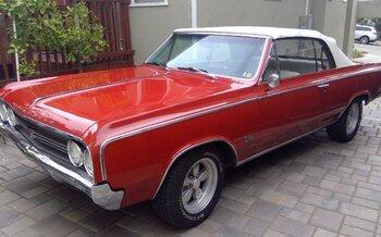 1964 Oldsmobile Cutlass for sale 100975563