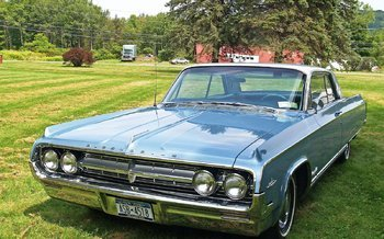 1964 Oldsmobile Ninety-Eight for sale 100729584