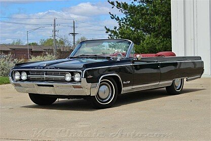 1964 Oldsmobile Ninety-Eight for sale 100761834