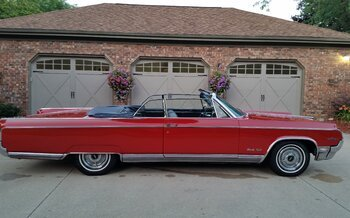 1964 Oldsmobile Ninety-Eight for sale 100776868