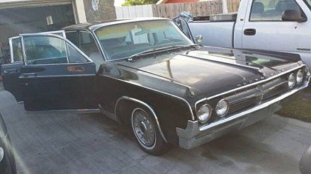 1964 Oldsmobile Ninety-Eight for sale 100826776