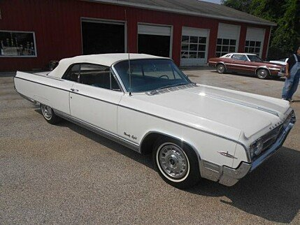 1964 Oldsmobile Ninety-Eight for sale 100826761