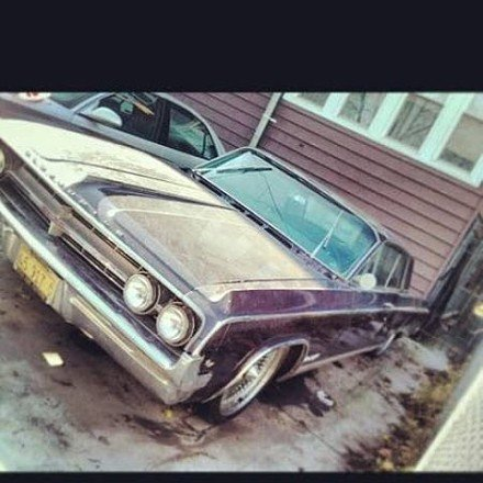 1964 Oldsmobile Ninety-Eight for sale 100840970