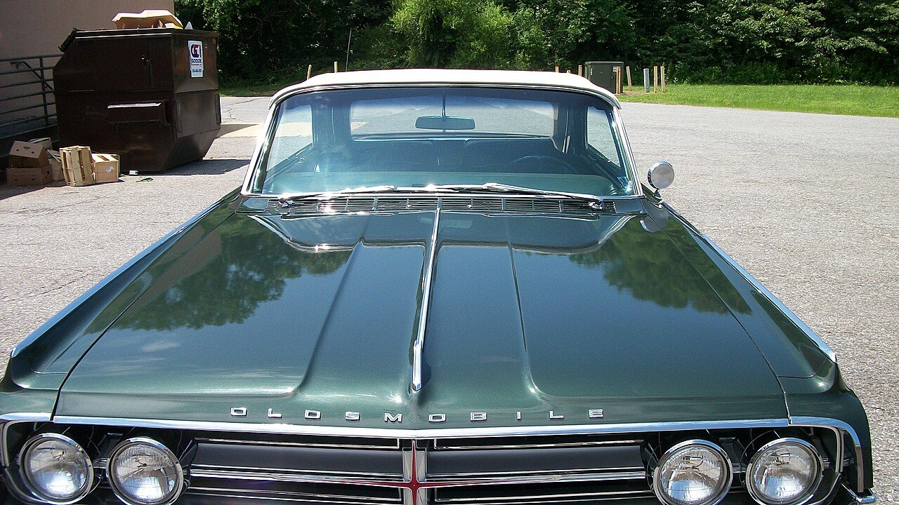 1964 Oldsmobile Starfire for sale 101006532
