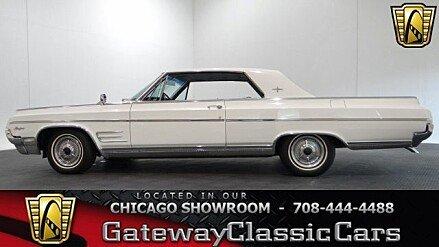 1964 Oldsmobile Starfire for sale 100800374
