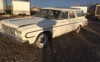 1964 Plymouth Belvedere for sale 100744122