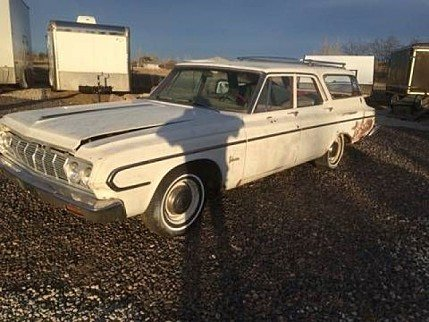 1964 Plymouth Belvedere for sale 100805172