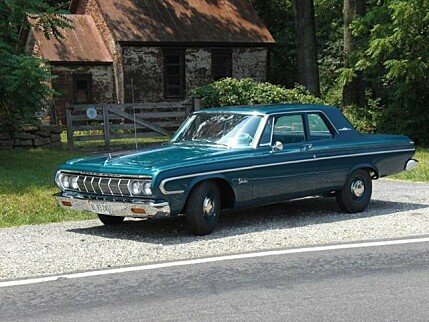 1964 Plymouth Belvedere for sale 100845532