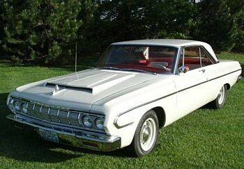 1964 Plymouth Belvedere for sale 100896398