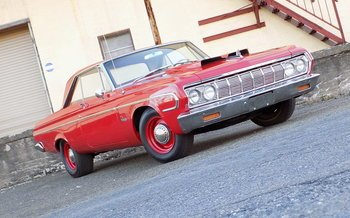 1964 Plymouth Belvedere for sale 100850517