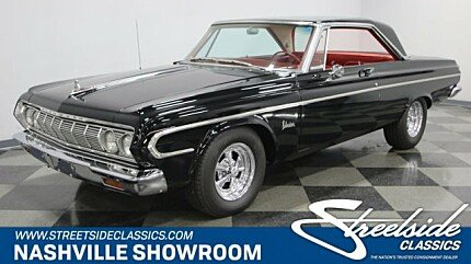 1964 Plymouth Belvedere for sale 101003211