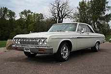 1964 Plymouth Fury for sale 100722150