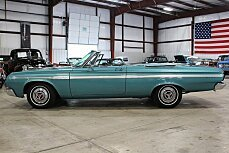 1964 Plymouth Fury for sale 100796037