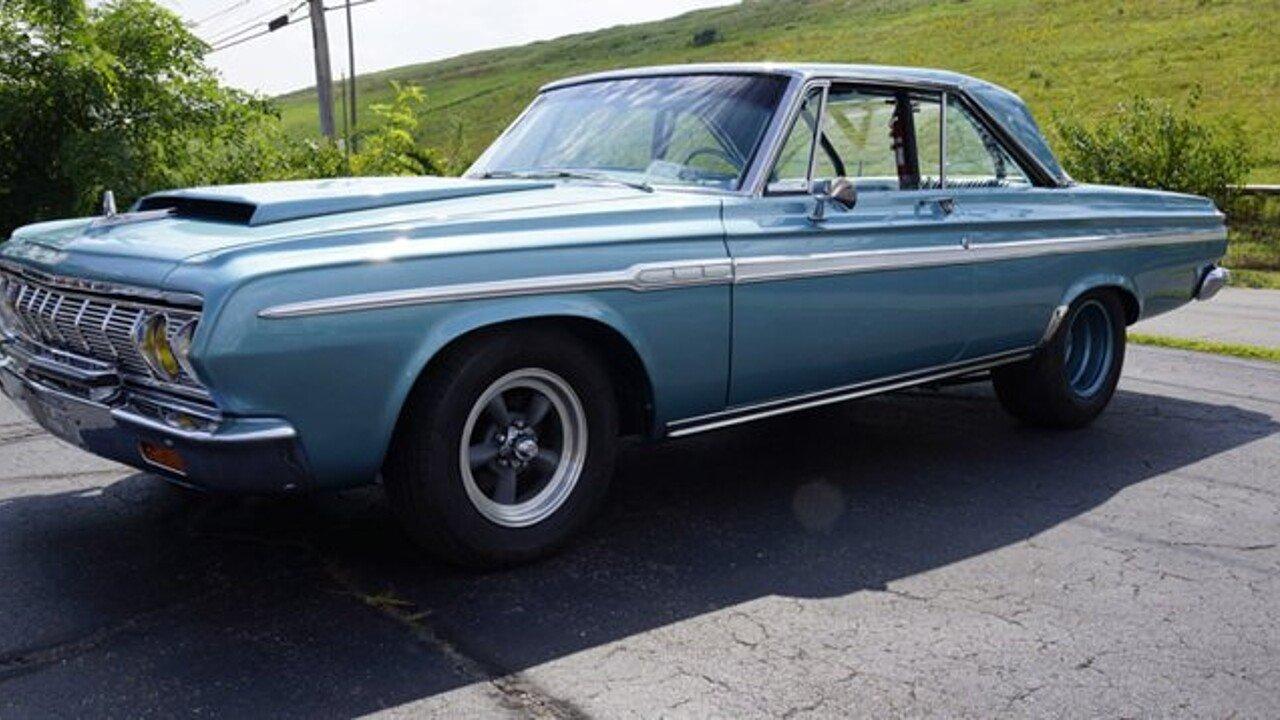 1964 Plymouth Fury for sale near Riverhead, New York 11901 ...