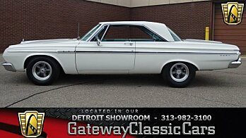 1964 Plymouth Fury for sale 100921727