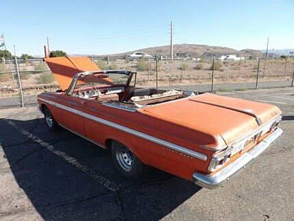 1964 Plymouth Fury for sale 100826964
