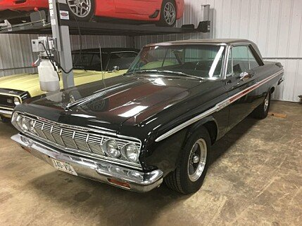 1964 Plymouth Fury for sale 100886667