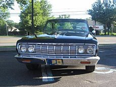 1964 Plymouth Fury for sale 100922520