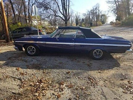 1964 Plymouth Fury for sale 100940113