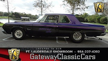1964 Plymouth Savoy for sale 100834302