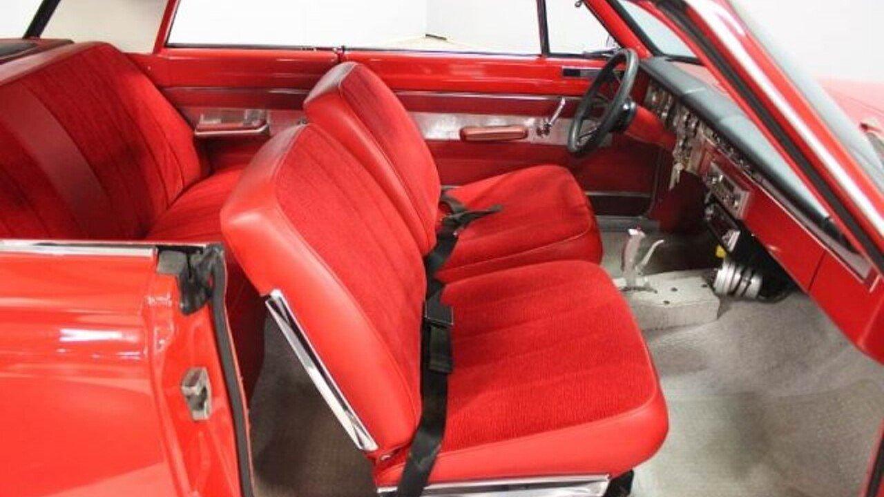 1964 Plymouth Valiant for sale near Lillington, North Carolina ...