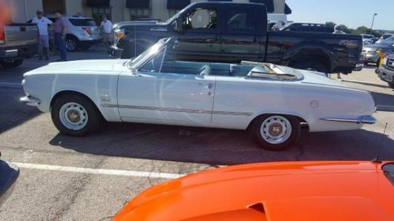 1964 Plymouth Valiant for sale 100929374