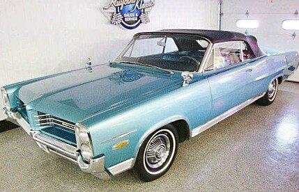1964 Pontiac Bonneville for sale 100832155