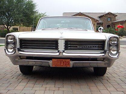 1964 Pontiac Bonneville Coupe for sale 100930366