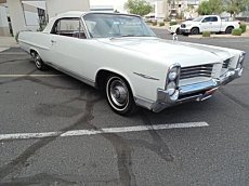 1964 Pontiac Bonneville for sale 101020891