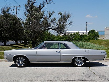 1964 Pontiac Catalina for sale 100772390