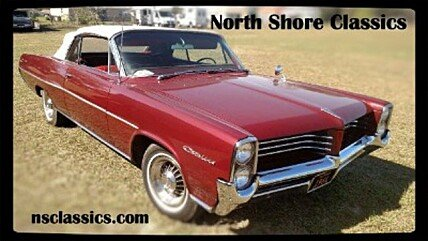 1964 Pontiac Catalina for sale 100849914