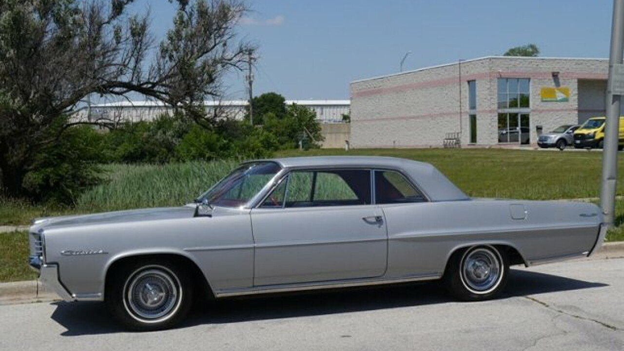 1964 Pontiac Catalina for sale 100868817