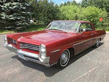1964 Pontiac Catalina for sale 100945930