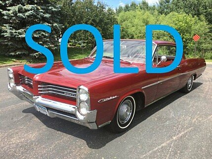 1964 Pontiac Catalina for sale 100887670