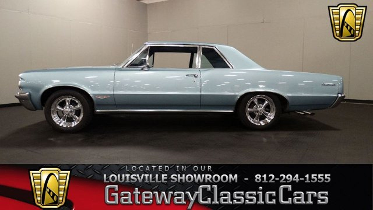 1964 Pontiac GTO for sale 100965152