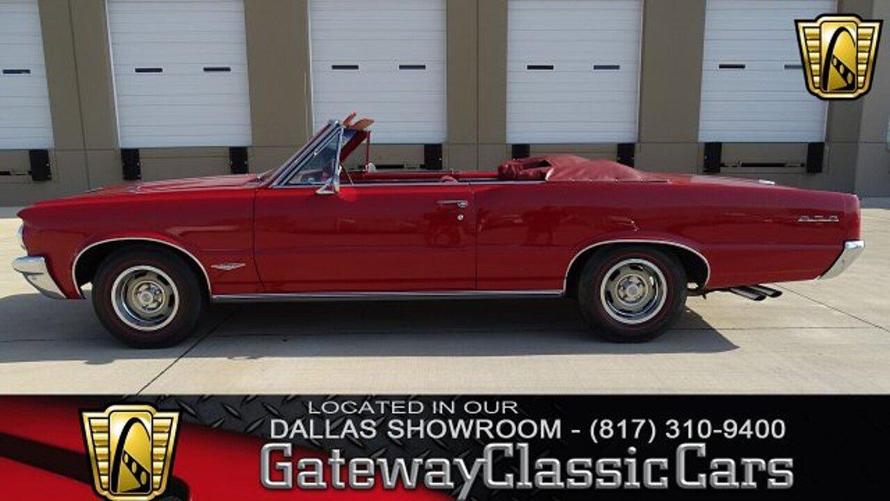 1964 Pontiac GTO for sale near O Fallon, Illinois 62269 - Classics ...