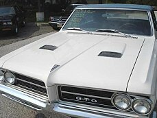 1964 Pontiac GTO for sale 100780487