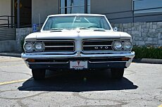1964 Pontiac GTO for sale 100923731