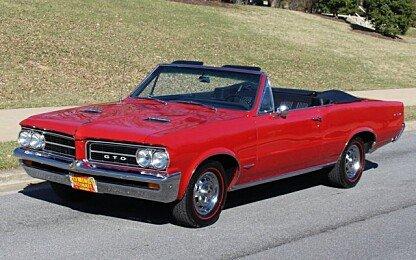 1964 Pontiac GTO for sale 100956181