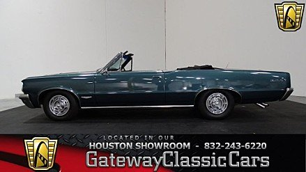 1964 Pontiac GTO for sale 100964005