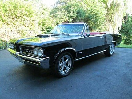 1964 Pontiac GTO for sale 100992241