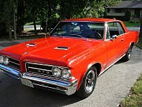 1964 Pontiac GTO for sale 101012157
