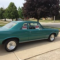 1964 Pontiac Tempest for sale 100790938