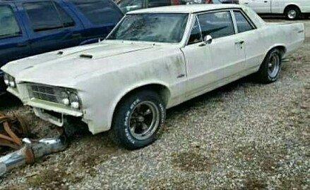 1964 Pontiac Tempest for sale 100812775